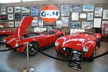 1961 Shelby Cobra