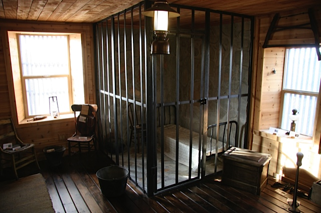 Tooele Historic Jail